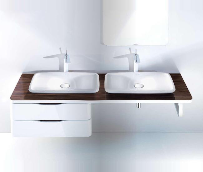 duravit puravida 70x42 cm r ltethet mosd 037070 00 00 szaniterpl za. Black Bedroom Furniture Sets. Home Design Ideas