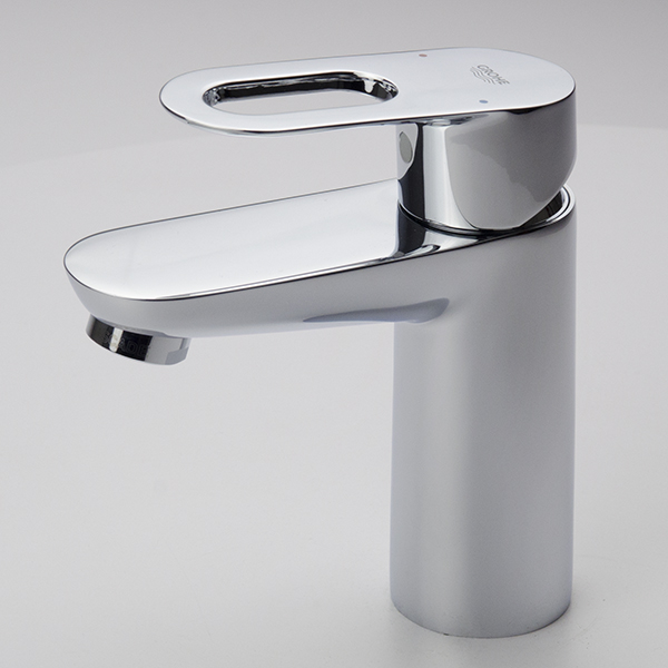 Grohe mitigeur lavabo bauloop 23335000 - Grohe mitigeur lavabo ...