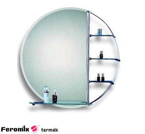 Feromix Luna tükör - SzaniterPláza