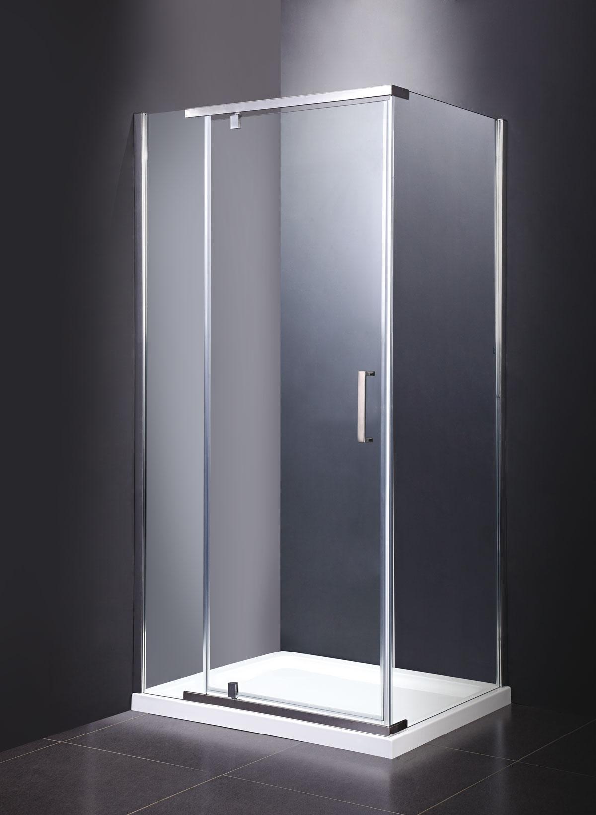 Aqualine KNS 70x70x185 cm szögletes zuhanykabin KNS-C-70 ...