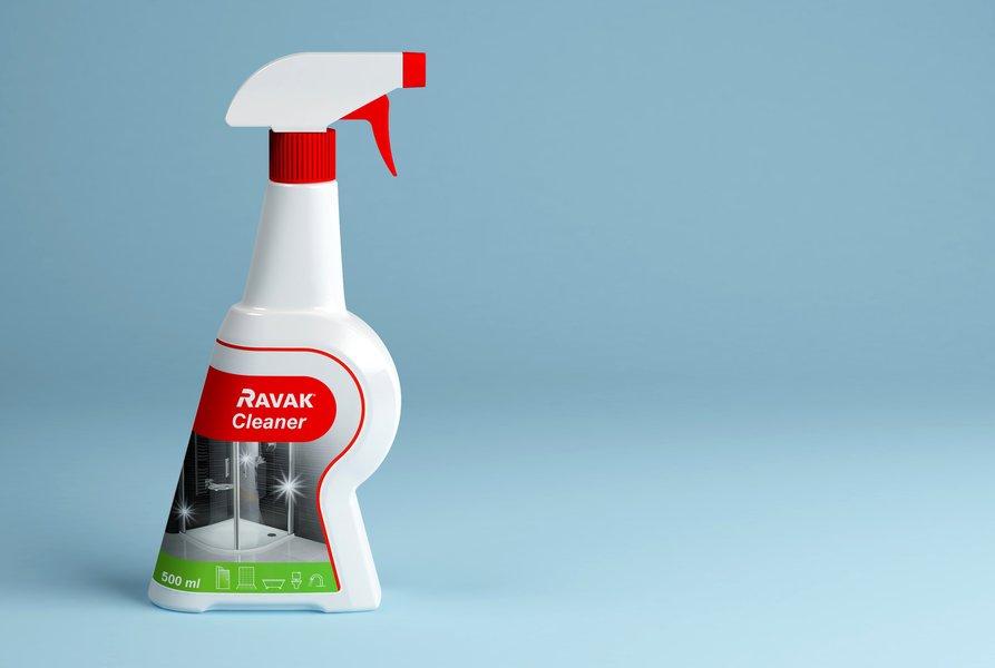 Ravak cleaner hol kapható