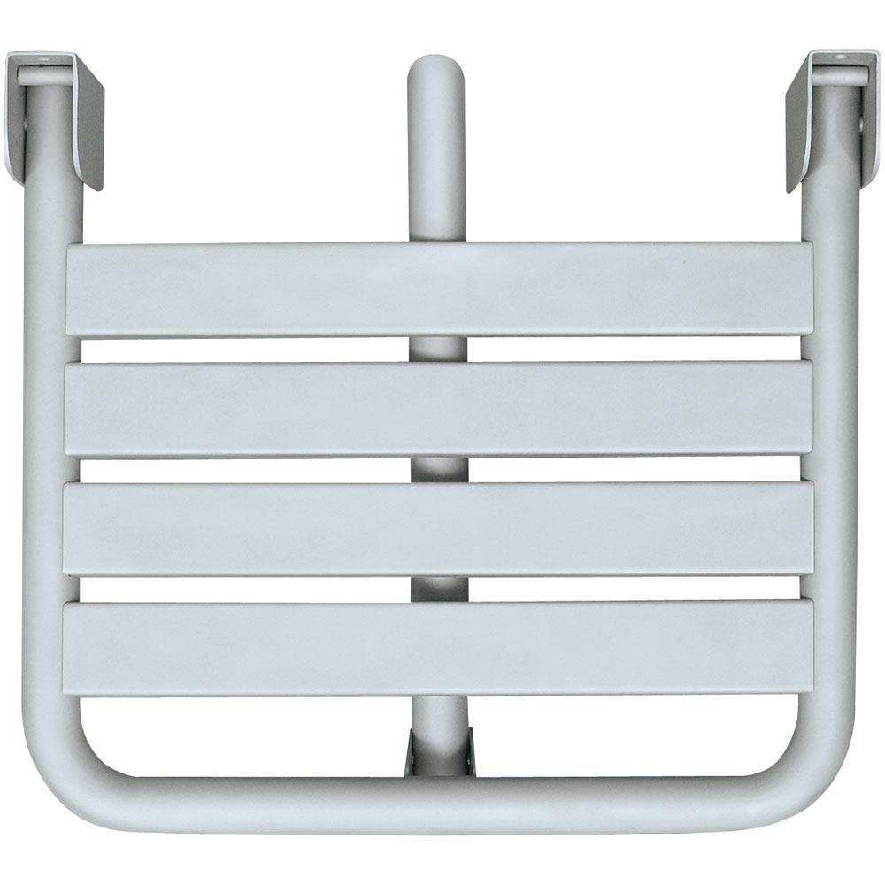 Teka GB512 rozsdamentes acél lehajtható zuhany ülőke 765120200 ...