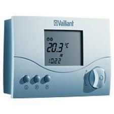 Vaillant calormatic