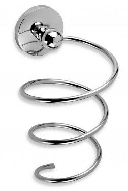 Novaservis Metalia 1 hajszárító tartó 0e6e03e5b3