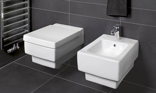 villeroy boch memento fali wc 5628 10 01 56281001. Black Bedroom Furniture Sets. Home Design Ideas