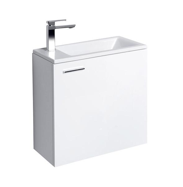 Akciós Fürdőszoba bútor alsó szekrények - SzaniterPláza