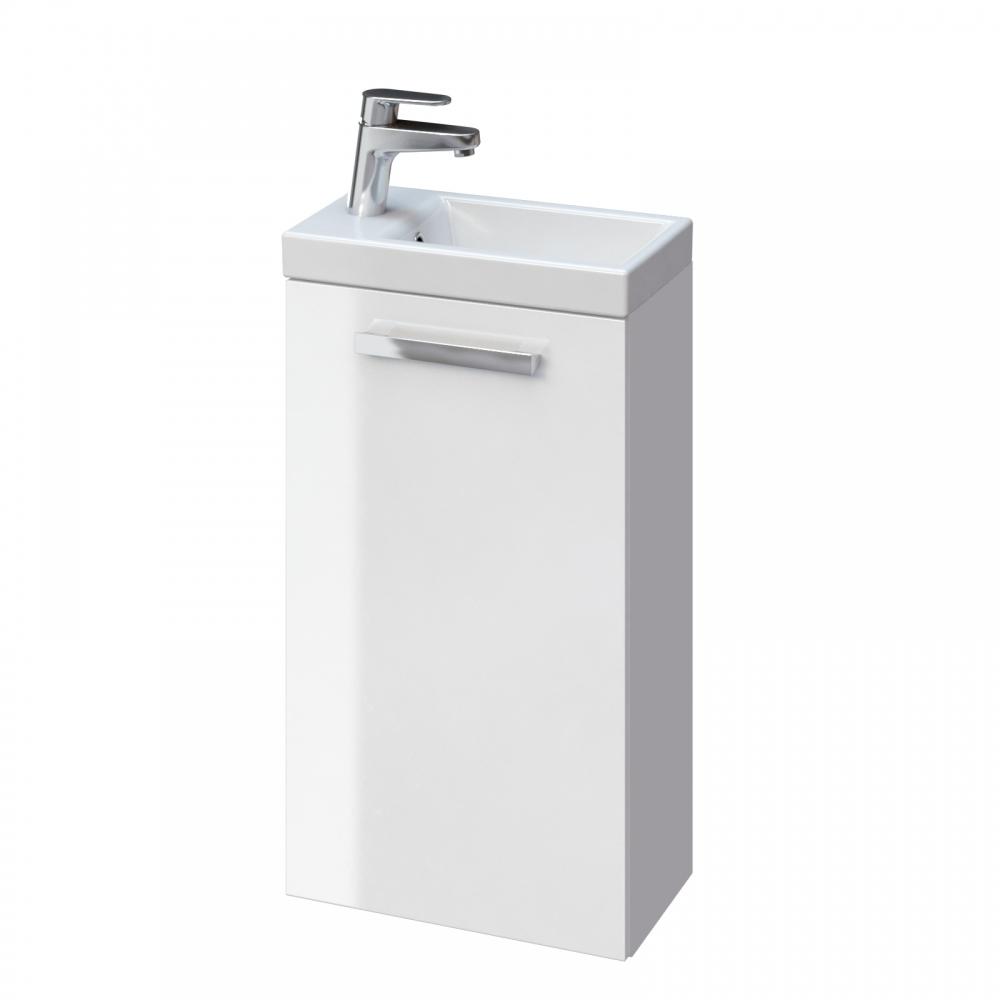 Cersanit Melar mosdótartó szekrény, fehér (mosdó nélkül) S614-008 ...