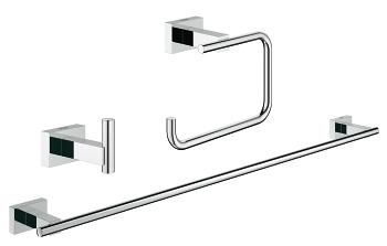 Akciós Fürdőszoba kiegészítő szettek - SzaniterPláza
