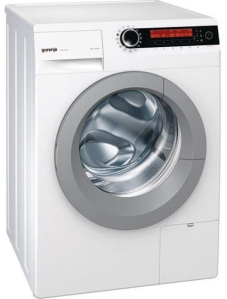 Gorenje szabadonálló automata mosógép A+++, 9 kg, fehér W9865E
