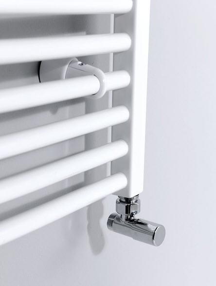 Törölközőszárító radiátor rögzítő